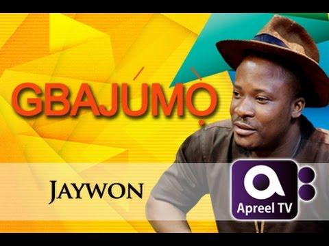 Jaywon on GbajumoTV
