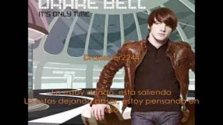 Drake Bell - It's only time (Español)