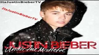 Justin Bieber - Mistletoe [New Song 2011] Concert Version Lyrics + Download