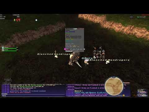 PUP Gearswap WIP - Final Fantasy XIV Database - ffxivpro com