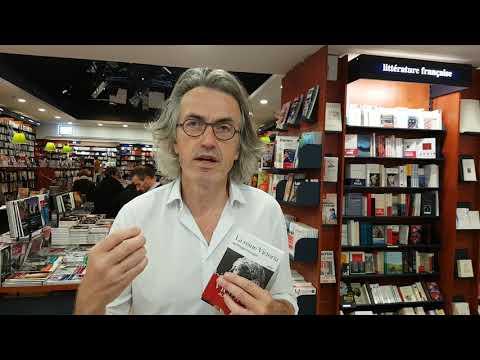 Vidéo de Philippe Chassaigne