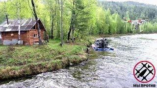 Рыбалка на реке немкина красноярский край