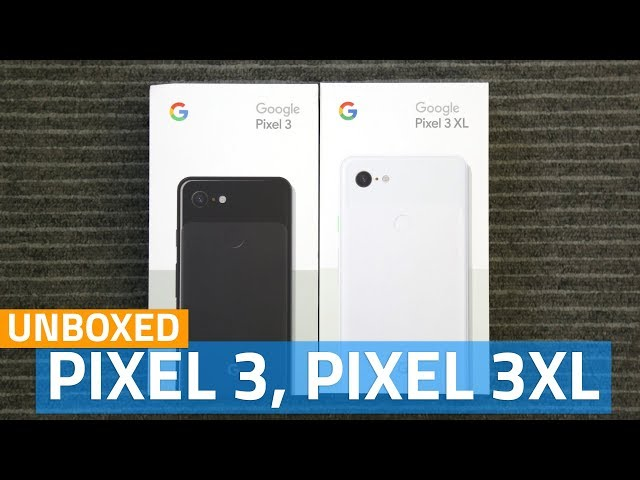 Google Pixel 3 Price in India, Specifications Revealed