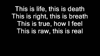 Cherri Bomb-Raw Real Lyrics