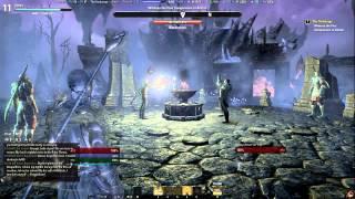 The Elder Scrolls Online, The Harborage quest.