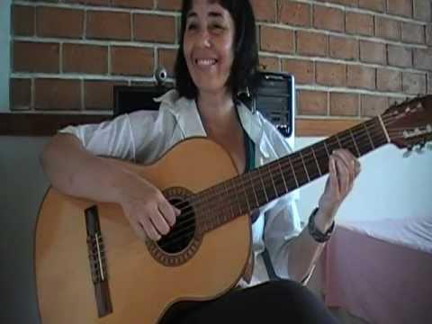 Música Cavaleiro do São Joaquim