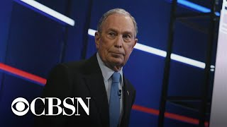 Benjamin Dixon: Bloomberg's stop-and-frisk apology 'woefully insufficient'