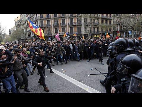 Spanien-Deutschland: Neue Beweise gegen Puigdemont?
