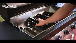 CAMPINGAZ® GASGRILL: MONTAGE GRILL MASTER SERIES