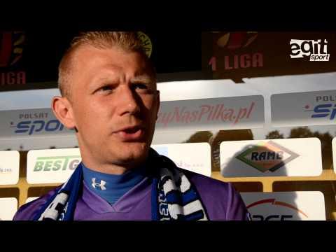 Wideo rozmowa z Piotrem Skibą
