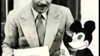 Кто придумал Микки Мауса? / The story of Mickey Mouse
