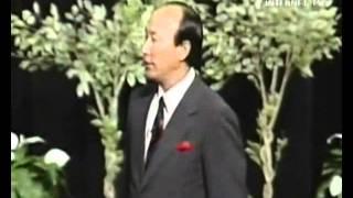 Давид Йонги Чо - Видения и мечты
