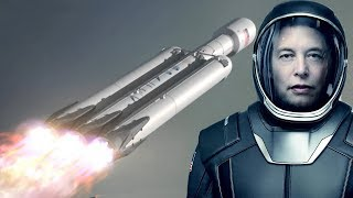 When Will Elon Musk Launch the Most Powerful Rocket Ever? (Muskwatch w/ Kyle Hill & Dan Casey)