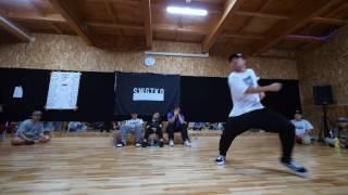 yasna KING vs KIRARA BEST8 TRIPLE CROWN 栃木県予選 KIDS&GENERAL SIDE