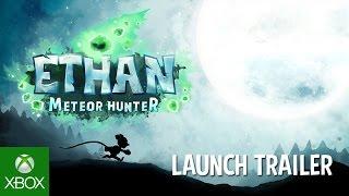 videó Ethan: Meteor Hunter