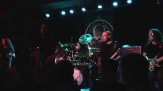 Fates Warning - Point of View - St. Vitus, Brooklyn, NY - Oct 13, 2015