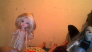 the dolls return part 2 lol