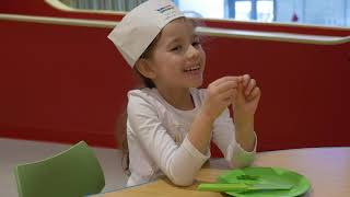 Newswise:Video Embedded getting-kids-and-families-healthier-with-cooking-through-strategic-partnerships
