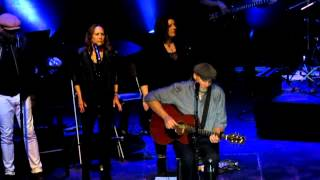"James Taylor - ""Walking Man""[Madrid 18/03/2015]"