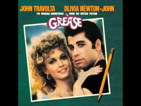 Música Grease Is The Word