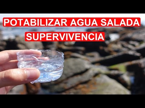 Como adelgazar con el agua simple