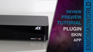 Review AX HD 60 | Deutsch