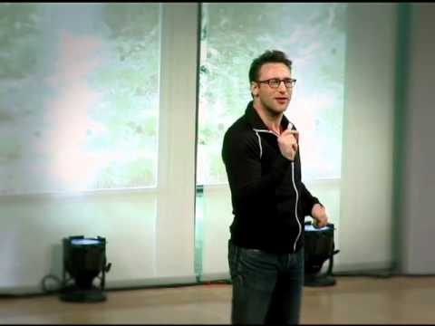 Simon Sinek: If You Don't Understand People, You Don't Understand Business mp3 yukle - Mahni.Biz