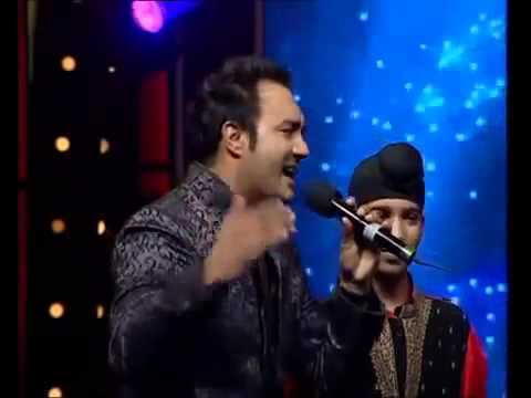JUGALBANDI LAKHWINDER WADALI and SALEEM 2014