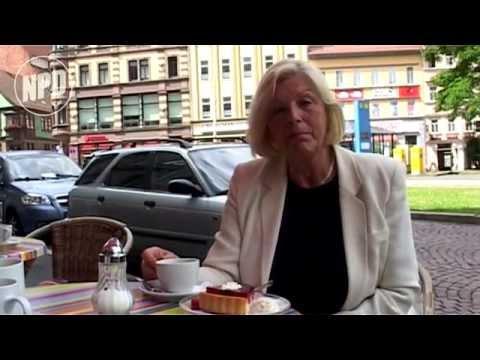 Wahlwerbespot der NPD zur Thüringer Landtagswahl 2014