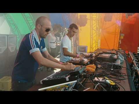 Berlin Calling Intro Scene - Song HD 1080p