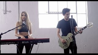 Not Ok By Kygo & Chelsea Cutler | Cover By Jada Facer & Kyson Facer