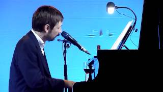 The Divine Comedy/Neil Hannon - Our Mutual Friend (Manta, Guimarães, 7 Setembro 2013)