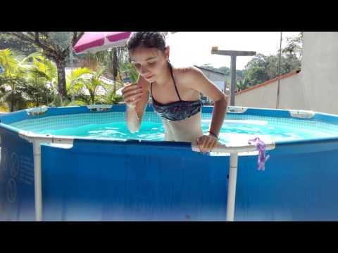 今年の夏も暑そうだから、洋(loli)ロリの水着姿で癒やされようぜ!!