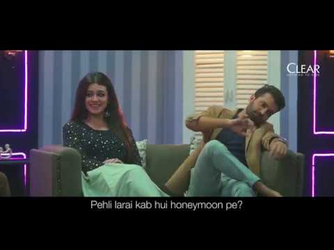 CLEAR ZERO LIES with Hasan Rizvi | Zara and Asad