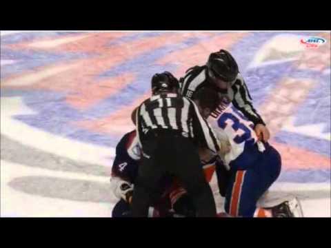 Joe Diamond vs. Conor Allen