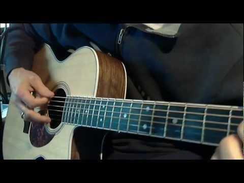 Move It on Over chords & lyrics - Hank Williams