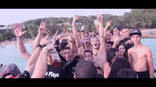 Pa La Playa - Jowell feat. Wiso G & Los Perchas (Video)
