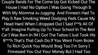 Speaker Knockerz  Lonely Lyrics