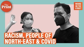 Covid has made racism against us much worse, say people from North-East in Delhi - Download this Video in MP3, M4A, WEBM, MP4, 3GP