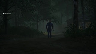 FRIDAY THE 13 ONLING GAMING