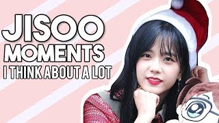 Gambar cover blackpink jisoo moments i think about a lot