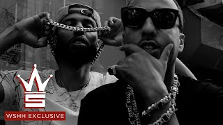 French Montana 'To Each His Own' (WSHH Exclusive - Official Music Video)