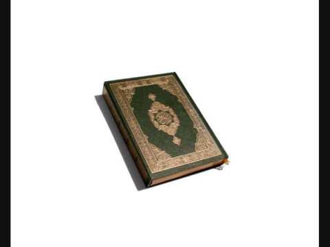الشيخ عبدالله خياط – سورة فاطر 2-2
