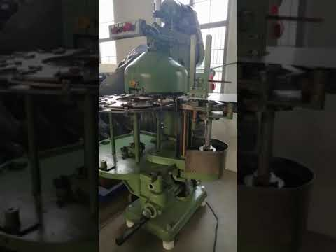 Video - Klinghammer 438