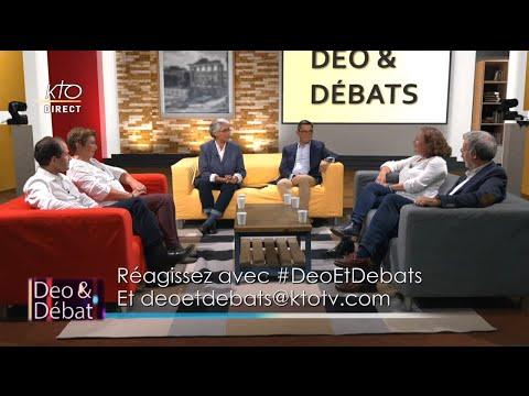 Deo et Débats du 1er octobre 2020