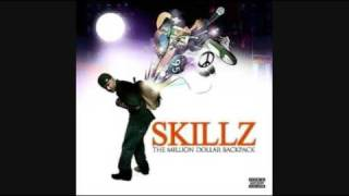 Skillz - Hip Hop Died