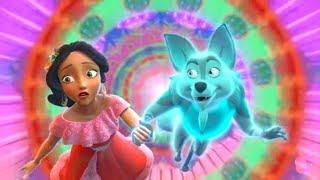 Елена  – принцесса Авалора, 1 сезон 19 серия - мультфильм Disney для детей