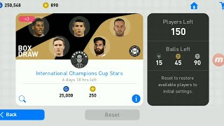 Ah_MadR - 1000 Coins To Open J League Fans Choice PES 2019