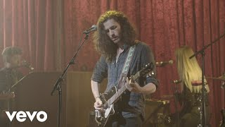 Nina Cried Power (En Vivo) - Hozier (Video)