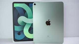 IPAD AIR 4 HINDI UNBOXING! 1ST INDIAN UNBOXING - 2020 IPAD AIR